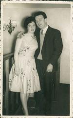Mom & Dad dating, 1960