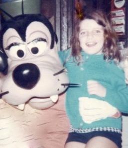 Disney, Christmas 1973