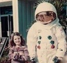 Cape Canaveral, Christmas 1973